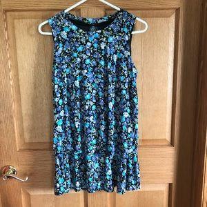 Agnes & Dora swing dress/ tunic size medium